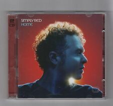 SIMPLY RED  =  {1xCD + 1xDVD}  =  HOME  =  {LIMITED EDITION}  =