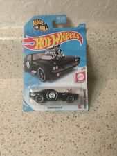 20/20 Hot Wheel Magic 8 Ball Roger Dodger Car