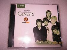"""Genesis """" The Early Days of """"  NMINT"""