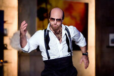 Les Grossman Dancing Poster 24x36 Tom Cruise