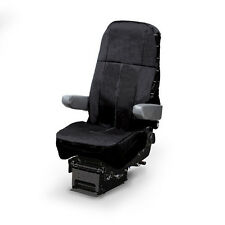 Black Heavy Duty Seat Cover for Freightliner, Peterbilt, Kenworth and more