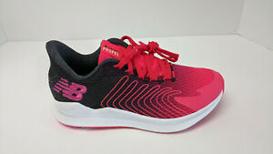 New Balance FuelCell Propel V1 Running Shoes, Black/Red, Women's 5 Wide