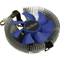 PcCooler E90 3 PIN 75W CPU Cooler Fan & Heatsink for LGA 775 115X i3/i5/i7 AMD