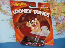 HOT WHEELS 1971 PLYMOUTH SATELLITE LOONEY TUNES 71 ***BRAND NEW & VHTF***
