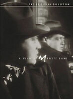 M [The Criterion Collection]