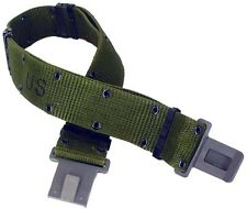 Pistol Belt LC2 USA Alice Duckbill Military Army Individual Equipment OD Green