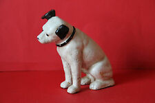 Spardose Sparbüchse Sparschwein Gusseisen Hund  NEU   HK