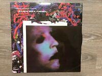 Alien Sex Fiend LP Liquid Head in Tokyo 1985 Anagram Records UK Goth Punk Vinyl