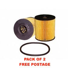 TRANSGOLD Oil Filter R2663P  Citroen CC3 C4 C2 RANGE ROVER EVOUQUE L538 BOX OF 2