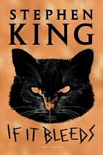 If It Bleeds Book Hardcover by Stephen King (Pre-Order) April 28, 2020