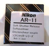Nikon Original AR-11 AR11 SOFT SHUTTER RELEASE ,for Df ,other Nikon Camara