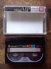 MAXELL VIDEO 8 Videocassette P5-90MP PAL/SECAM