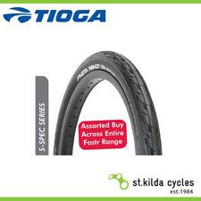 "Tioga BMX Race Tyre - Fastr React - S-Spec Series - 20"" X 1.6"""