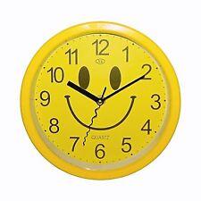 bonne humeur Horloge murale montre 12 Indicateur d'heure ANALOGUE
