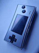 Nintendo Game Boy Micro Read Description