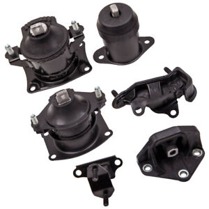 Motor & Trans Mount for Honda Accord 3.0L 2003-07 for Auto Trans A4525 A4544