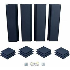 PRIMACOUSTIC - LONDON 10 ROOM KIT BLACK