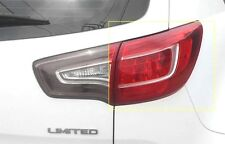 Kia Sportage   2011-2013  OuterTail Light Lamp Assembly RH   92402-3W000