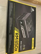 More details for corsair rm850x 850w 80 plus fully modular power supply