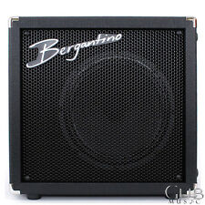Bergantino AD112 Advanced-Design 1x12″ Electric Guitar Speaker Cabinet - AD112
