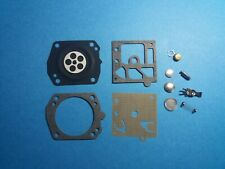 Walbro K22-HDA carburetor repair kit Husqvarna 340, 345, 346, 350, 351, 353