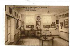 CPA-Carte Postale-Belgique-Gosselies-Institut des Sœurs de la Providence