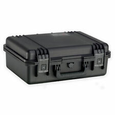 Peli Case iM2300 Storm Gear Equipment Laptop Medium Hard Case Dry Box w/ Foam