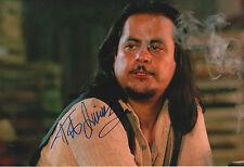 """Tito Larriva (Tarantula) """"Desperado"""" signed 8x12 inch photo autograph"""