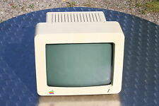 Monitor Apple VINTAGE 1984 go91h
