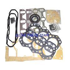 S6E ENGINE/Cylinder Head GASKET SET FOR MITSUBISHI S6E ENGINE FORKLIFT TRUCK