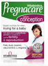 Vitabiotics Pregnacare Conception 30 Tablets for Women When TRYING FOR A BABY