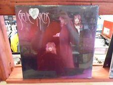 Stevie Nicks The Wild Heart LP 1983 Modern/Atco Sealed [Original]