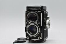 [Appearapnce N.MINT++] PRIMO-JR 4x4 127 Film TLR Camera Tokyo Kogaku from JAPAN