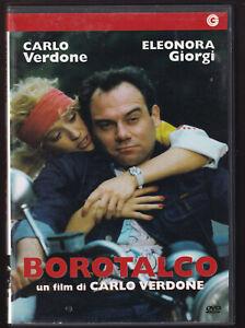 EBOND borotalco  DVD D476006