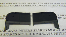 Peters Spares PS32 Hornby Replacement Duchess Smoke Deflectors x1 Pair
