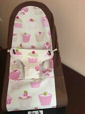 Baby Bjorn Replacement Seat Cover Bouncer ONLY_COVER__