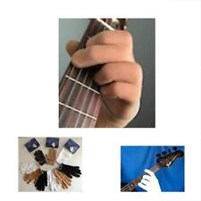 Guitar Glove, Bass Musician's Practice -S- One Fits Either Hand Color: Skin Tan