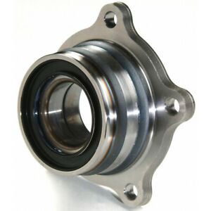 Wheel Bearing and Hub Assembly Rear Moog 512211 fits 01-07 Toyota Sequoia