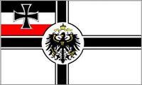 Flagge REICHSKRIEGSFLAGGE Fahnen,Flaggen,Fahne NEU