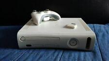 Xbox 360 Arcade, Racing Wheel e lotto giochi