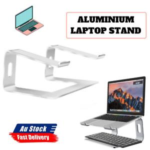 New Aluminium Cooling Stand Elevator Ergonomic for Laptop MacBook AU Shipping
