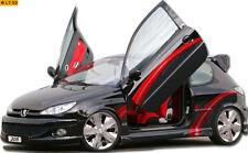 Lsd Lambo Doors Double Doors Peugeot 206 3 Door