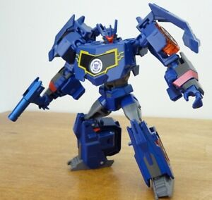 Transformers Robots In Disguise SOUNDWAVE Complete Rid Warrior 2015