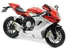 MAISTO 1:12 MV Agusta F3 11093 MOTORCYCLE BIKE DIECAST MODEL