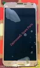 GENUINE GOLD SAMSUNG SM-G903F GALAXY S5 NEO SCREEN AMOLED FHD LCD  DISPLAY