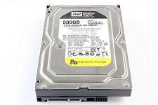 Western Digital re4 WDC WD 5003abyx -01 Wera 0 500 Go 2061-771702-501 AD