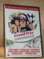 Grand Prix (DVD, 2013, 2-Disc Set)