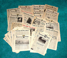 Screaming Eagle (101st Airborne) Newspapers - 1967 Vientam Era