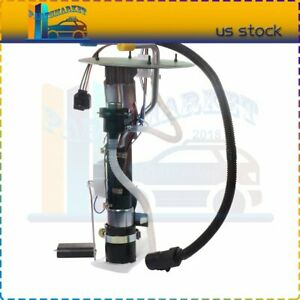 For 2002 2001 Ford Explorer Sport Trac 4.0L Fuel Pump & Assembly SP2332H E2332S