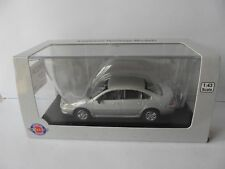CHEVROLET IMPALA SILVER 2011 AMERICAN HERITAGE MODEL AHM43-607 1/43 SILBER